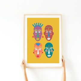 afican mask yellow.jpg