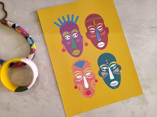 African mask print by Ayelita.jpg