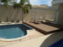 cobertura automatica piscina