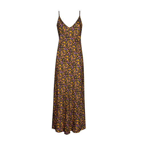 Floral-print slip dress €214 / $237
