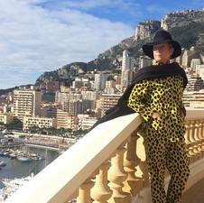 Tatiana _tp_etiquette 💚 wearing _i_for