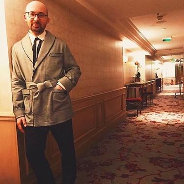 ЛИЦА_Виталий, _kozakvitaly на неделе мод