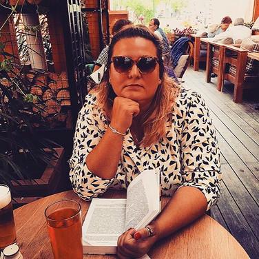 _mashildaglam 💛 takes her weekend' rel