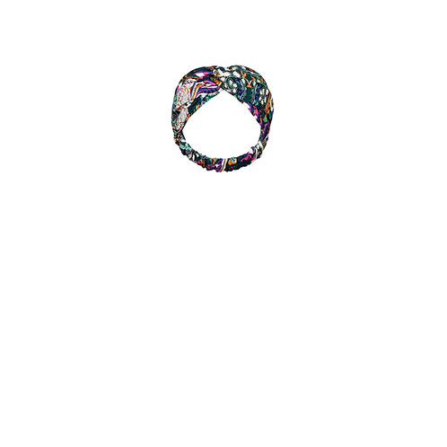 Floral-print headband €21 / $23