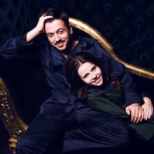 Отцы и дети - _denissimachev с дочкой Со
