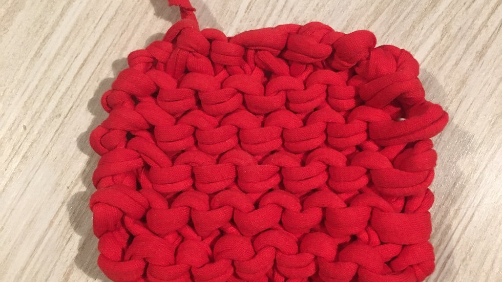 Tawashi rouge