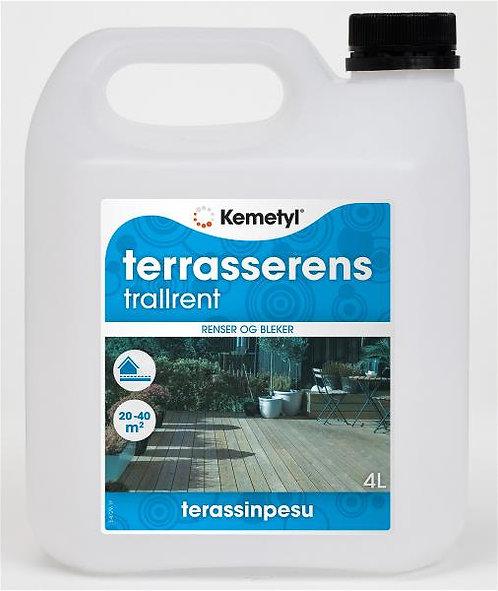 TERRASSERENS - 4 ltr.