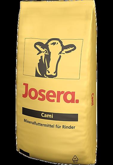 Josera Cami (mineralpulver) - 25KG