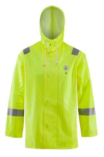 Oseberg regnjakke farge 330