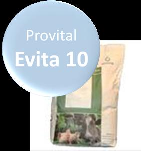 Provital® Evita-10