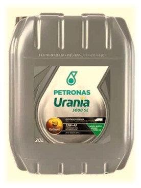 Urania 3000 E 15W40 - 20 Liter