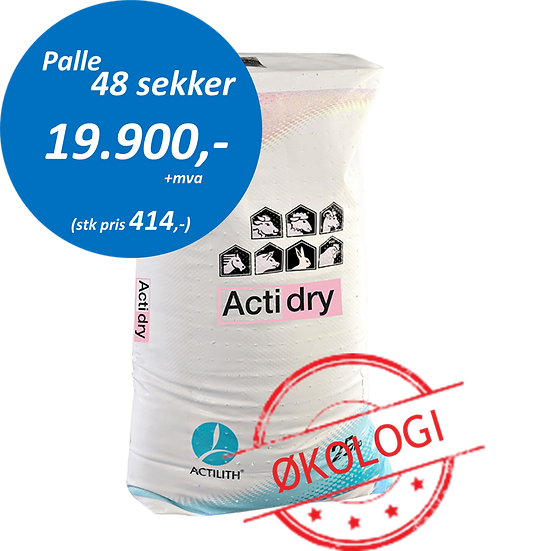 ACTIDRY - 1200kg