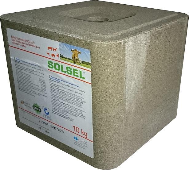 Solsel Extra