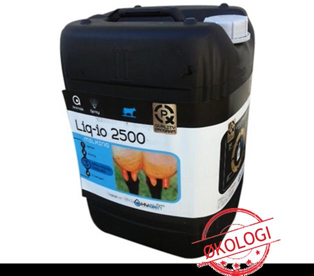 LIQ-IO 2500 - 22 KG