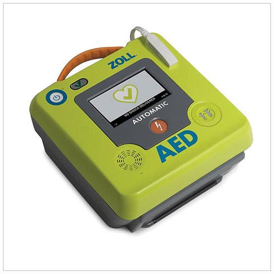 Zoll AED3 hjertestarter