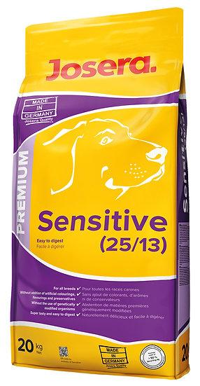 Josera Sensitive 20 kg - Hundefôr