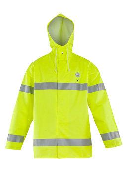 Oslo regnjakkefarge 330
