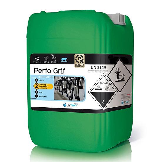 PERFO GRIF - 24kg
