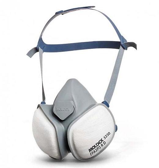 Compact Mask FFA2P3 RD
