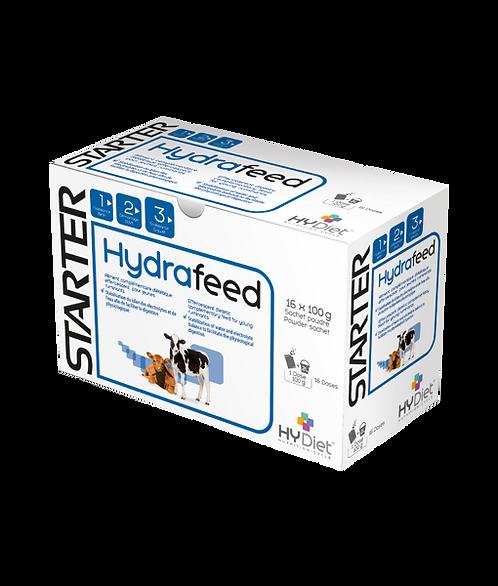 HYDRAFEED - 16 Behandlinger(kalv)