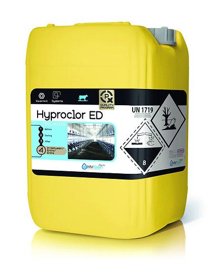 HYPROCLOR ED - 25kg