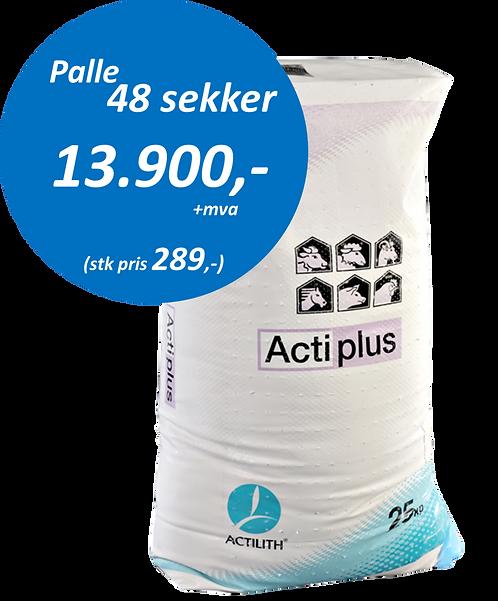 ACTILTH PLUS - 1200kg