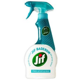 Jif Rengjøring  Baderom  0,5L