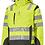 Thumbnail: PROTEC 2.0 SKALL-/VINTERJAKKE FOR HELÅRSBRUK KL. 2/3
