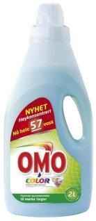 Omo Tøyvask Color flytende 2L