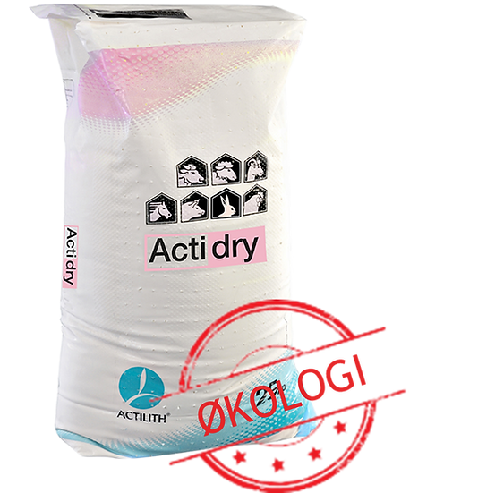 ACTIDRY - 25kg