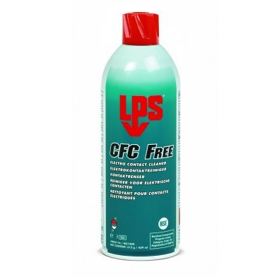 LPS CFC FREE CLEANER
