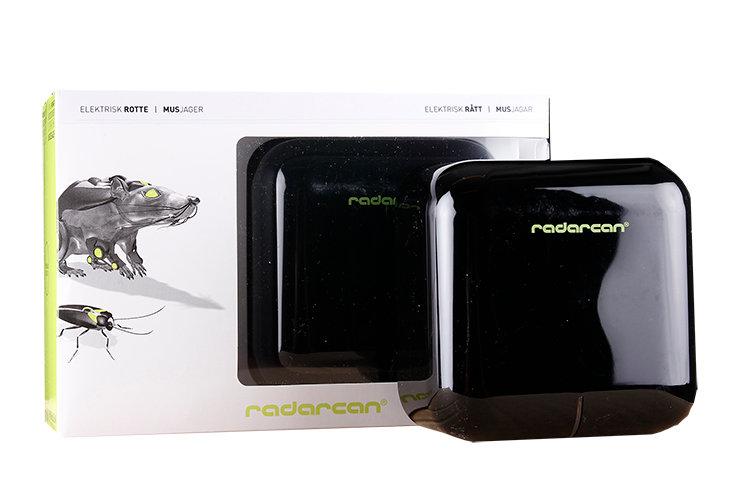 Elektrisk mus/rottejager R301