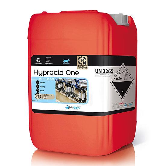 HYPRACID ONE - 22kg