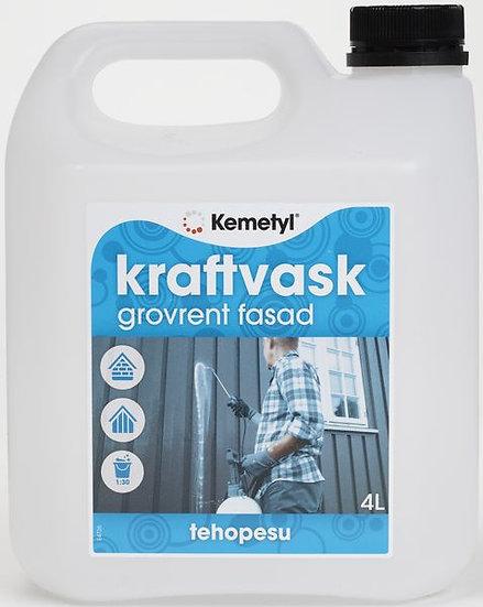 KRAFTVASK - 4 ltr