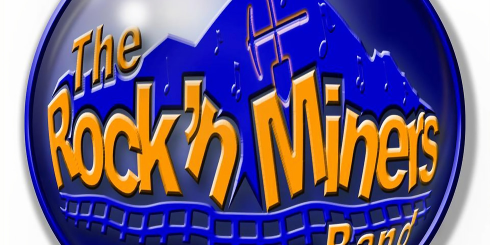 Open Mic with the Rockin Miners