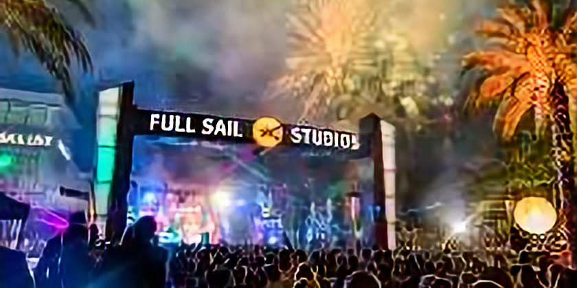 Mother Medicine Music Live at Full Sail