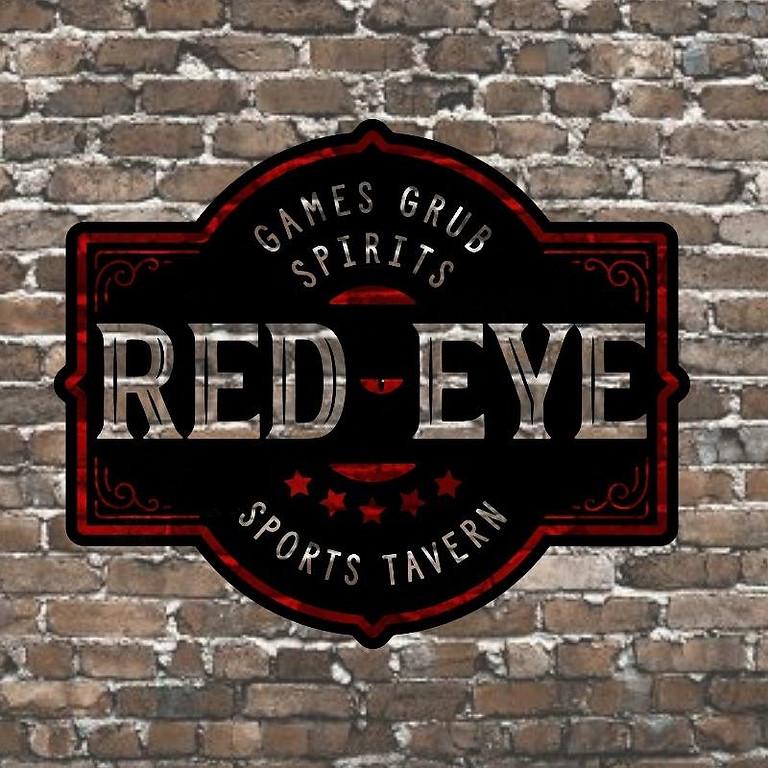 Open Mic at Red Eye Tavern