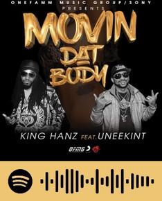 KING HANZ & UNEEK INT
