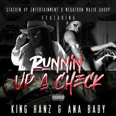 KING HANZ & ANA BABY