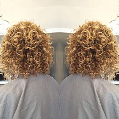 Calling all Curls