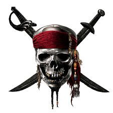 Pirate logo 2
