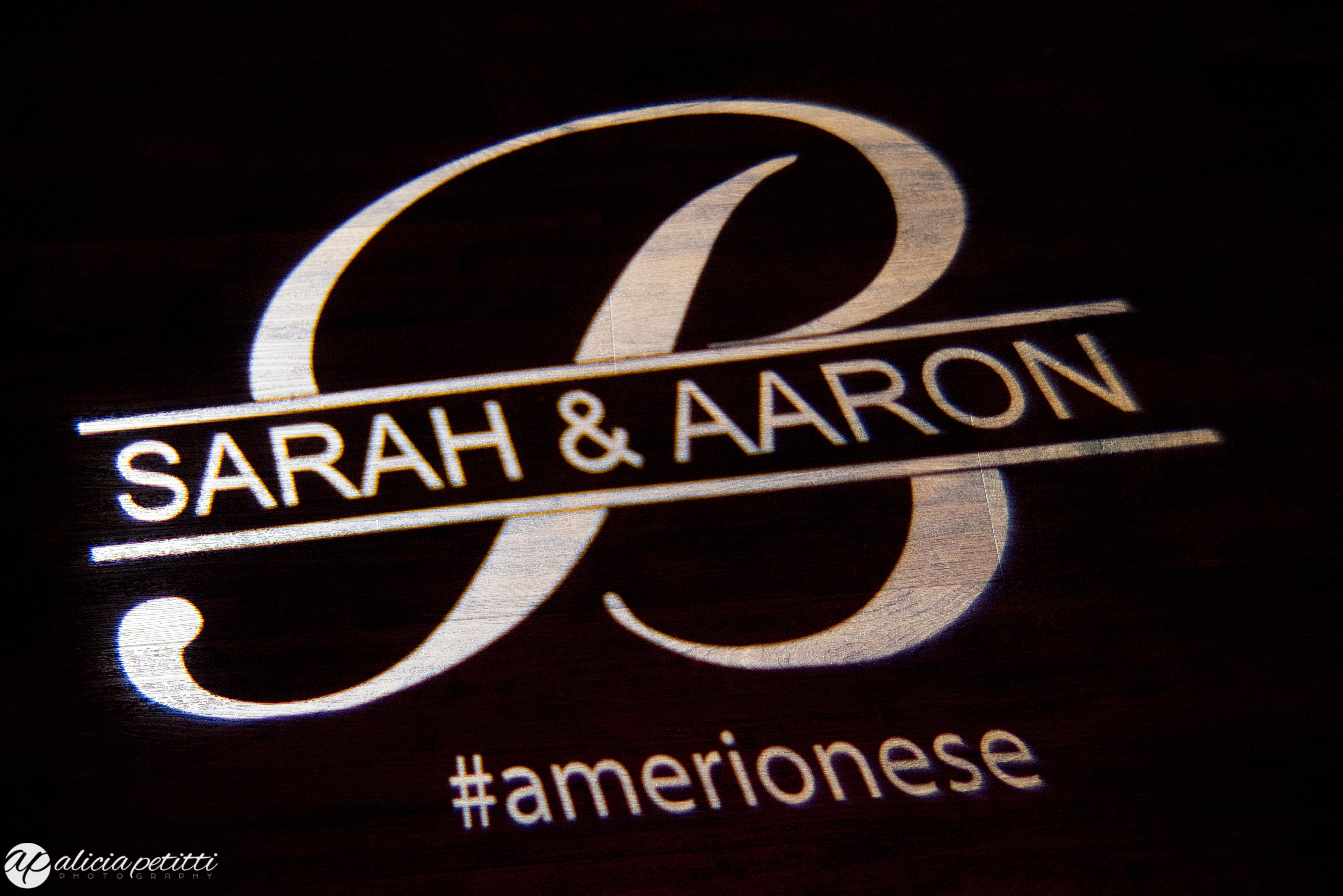 Sarah & Aaron Birt