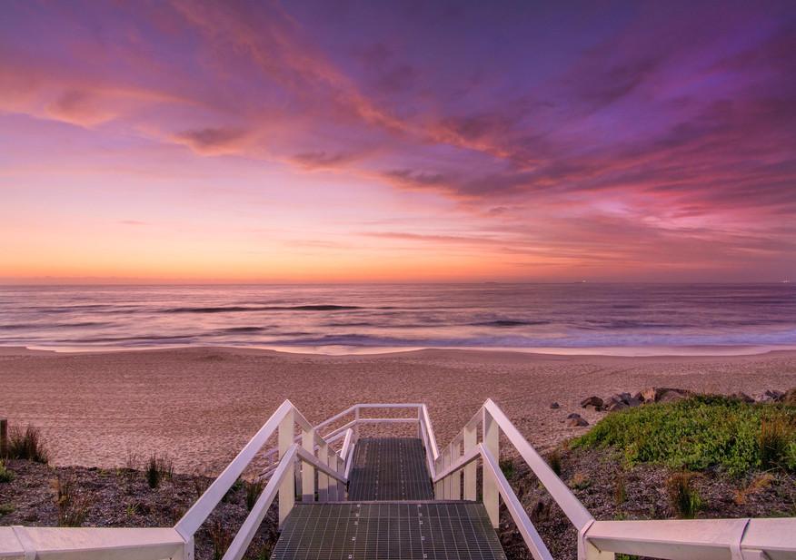 Dixon Park Beach