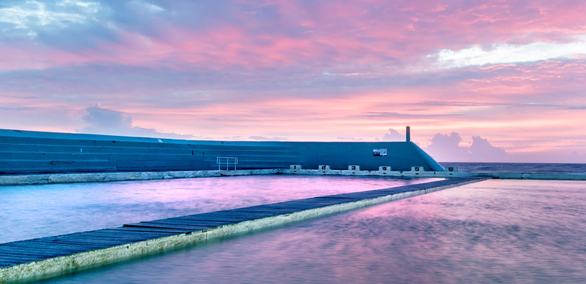 Newcastle Baths 3