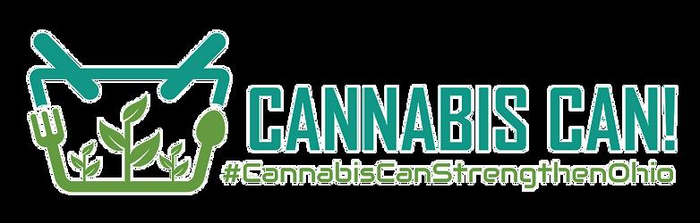 Cannabis Can! #CannabisCanStrenghtenOhio