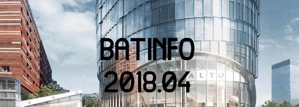 ARTICLE BATINFO