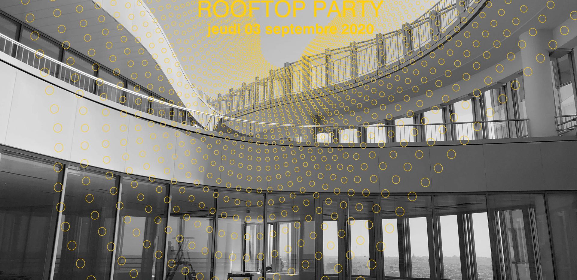 ALTO ROOFTOP PARTY