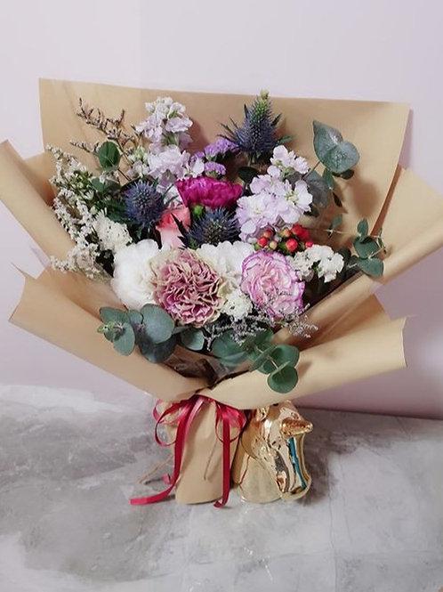 Wild Rustic Mix Bouquet