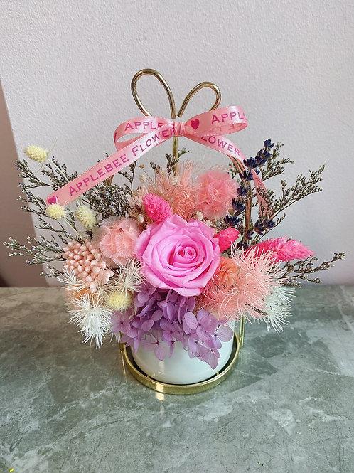 Everlasting Series Flower Dome