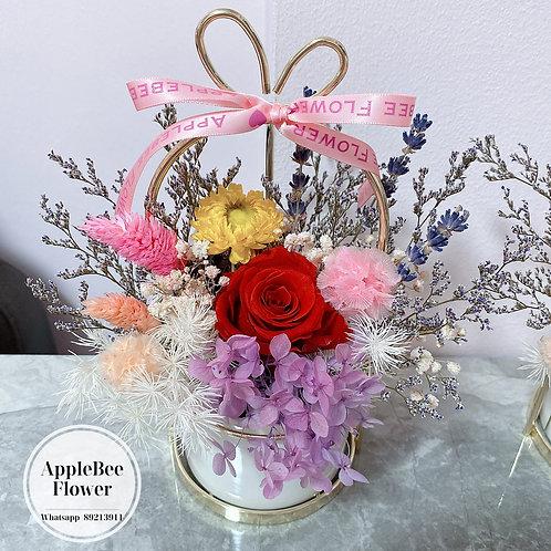 Sold Out - EVERLASTING FLOWER ROSE